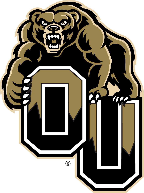oakland university logo - Google Search | Education ...