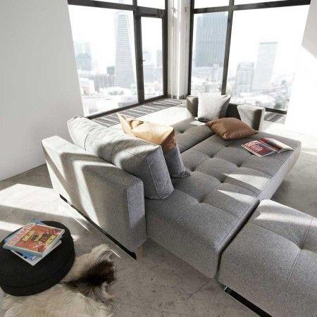 Design Luxe Slaapbank.Luxe Design Slaapbank Slaapbank Scandinavisch Design En Luxe