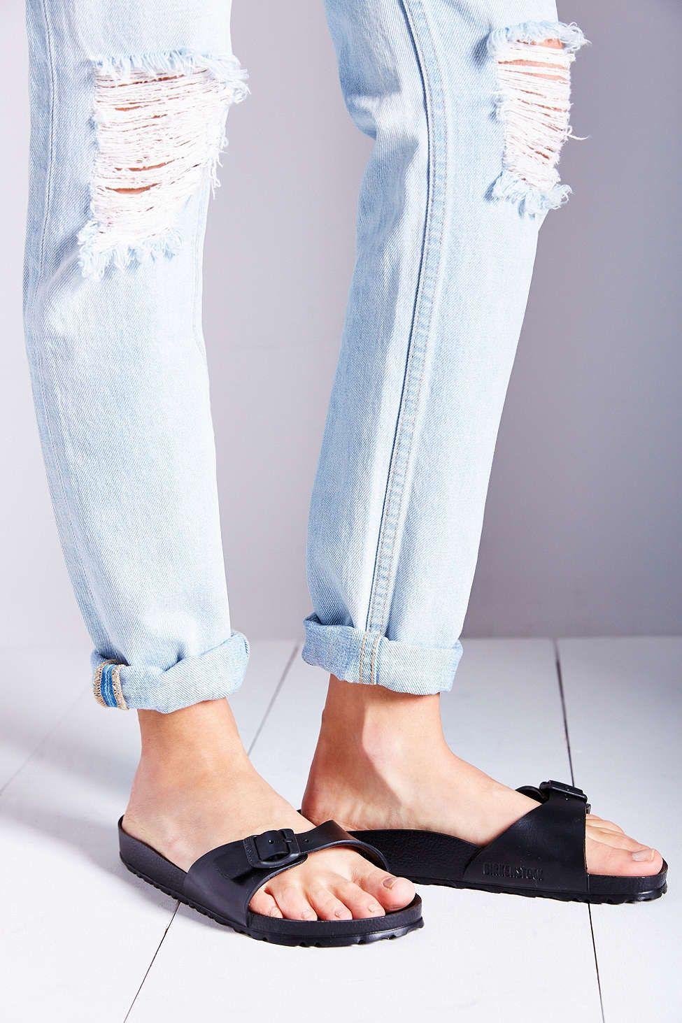 ba99da6a683 Birkenstock Madrid EVA Slide Sandal
