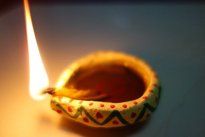 Diwali decoration from homemade stuff do it yourself dear kinako diwali decoration from homemade stuff do it yourself solutioingenieria Gallery