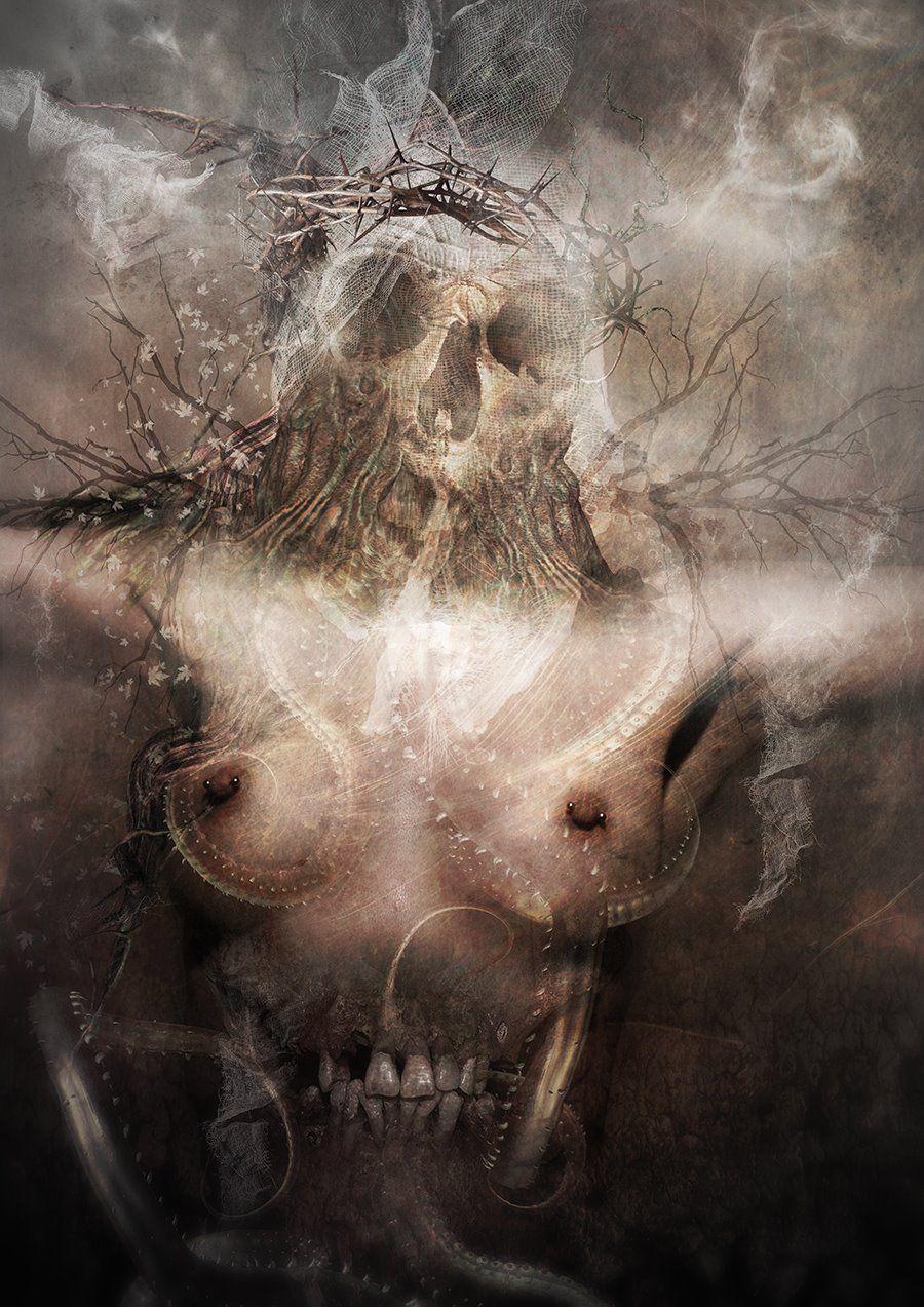 Temptation's Ruin - By Dan Verkys