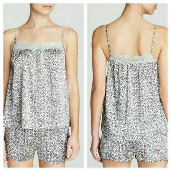 LAST CHANCE Stella McCartney Silk Lace Camisole NWT. FINAL PRICE. NO OFFERS ACCEPTED Stella McCartney Tops Camisoles