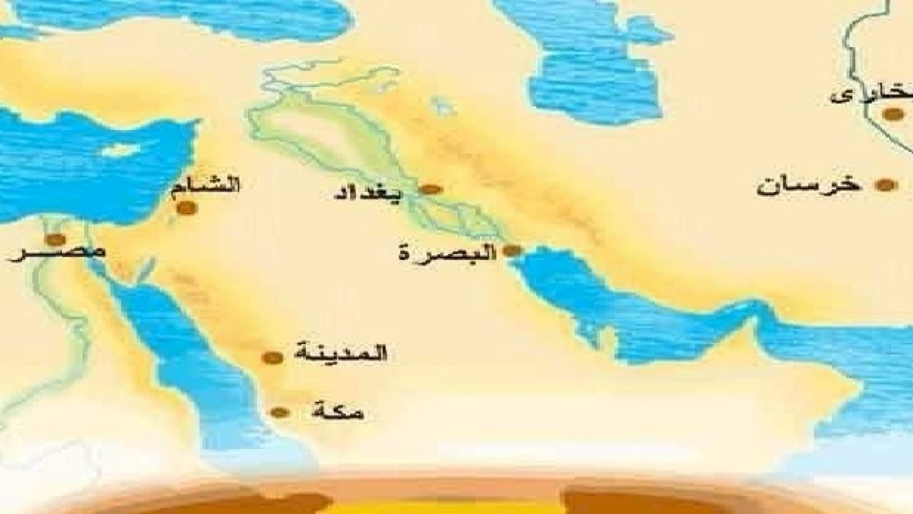 أين تقع بخارى Map World World Map
