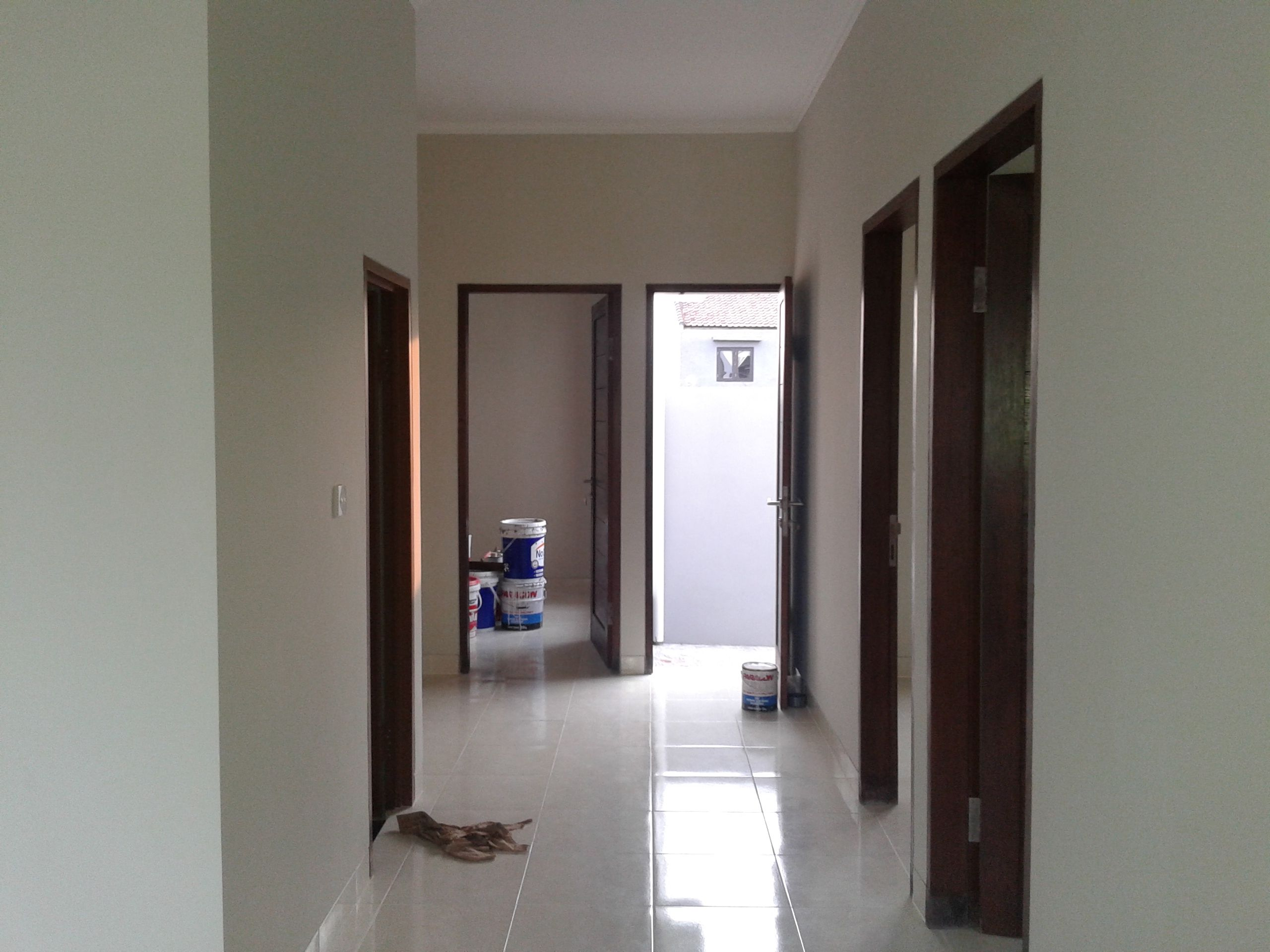 For Sale New House Minimalis Ready Type 63 100 Sqm Build Size 63 Sqm Land Size 100 Sqm 3 Bedrooms Living Rooms Kitchen Bathroom Terrace Garage Minimalis