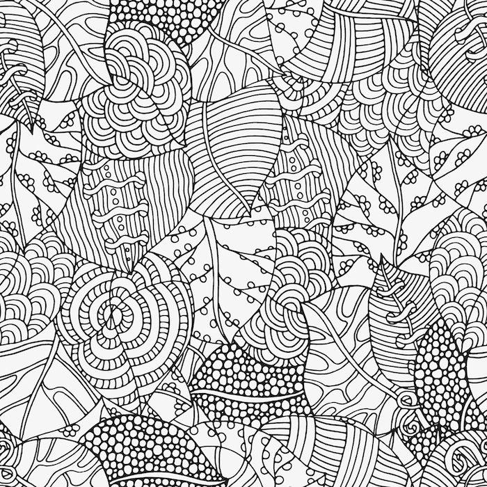 RelajArte: 15 métodos para evitar el estrés con manualidades | Arte ...