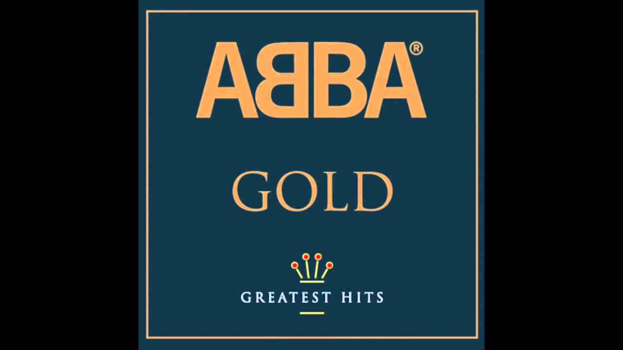 ABBA  Gold: Greatest Hits Full Album