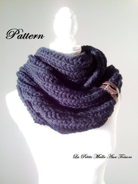 etsy patron tricot
