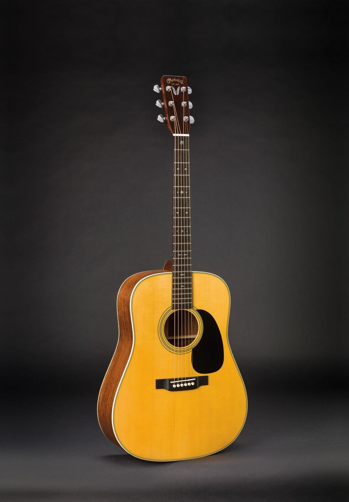 Find Martin Guitars at the booth of AMI Musical Instruments at Hall 8 Level 0 Booth F74.