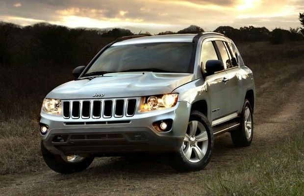 Recall Do Jeep Compass No Brasil Chrysler Convoca Proprietarios