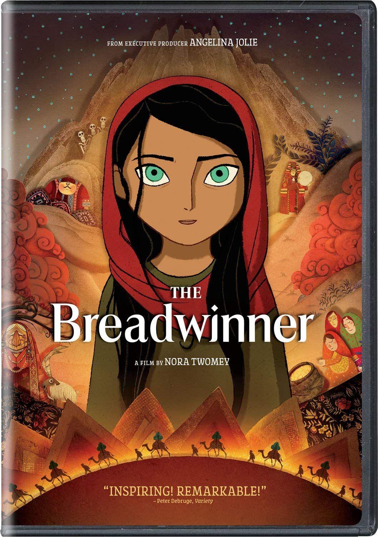 The Breadwinner [USA] [DVD] Breadwinner, USA, DVD DVD