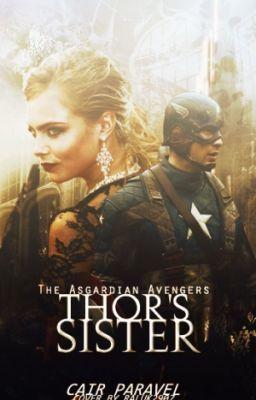Pin by maeghan bagley on Avangers sisters stories | Avengers