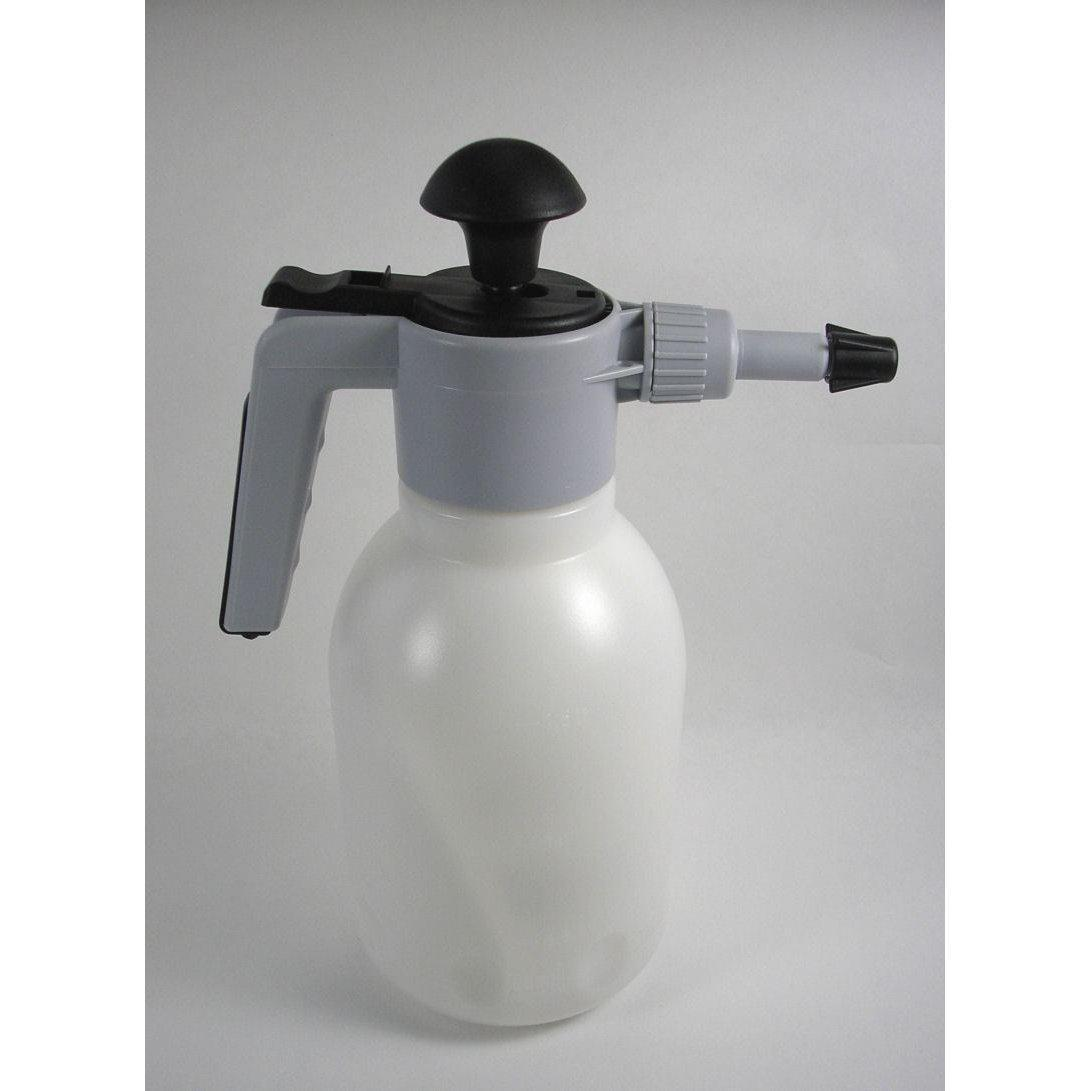 Hi-Tech Industries 320CR Gray Chemical Resistant Sprayer
