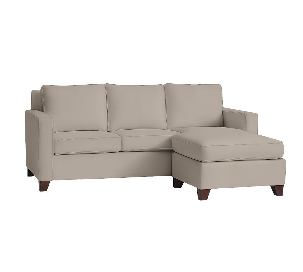 Super Cameron Square Arm Upholstered Sofa With Reversible Chaise Unemploymentrelief Wooden Chair Designs For Living Room Unemploymentrelieforg