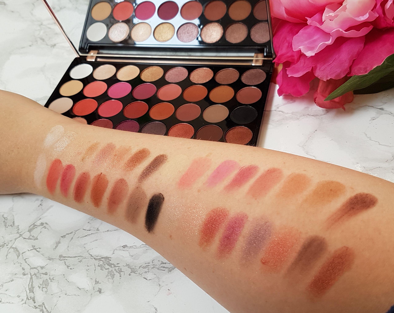 Image result for make up revolution elixir eyeshadow