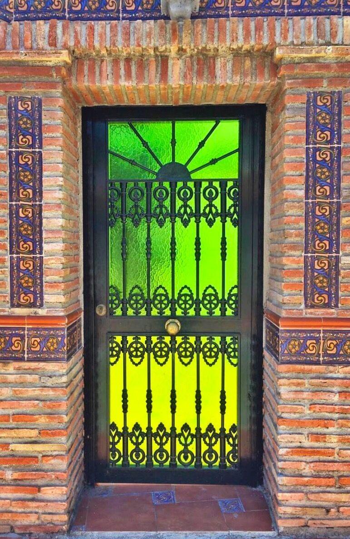 Nerja Málaga Spain & Nerja Málaga Spain   Doors Portes Puertas Türen   Pinterest ...