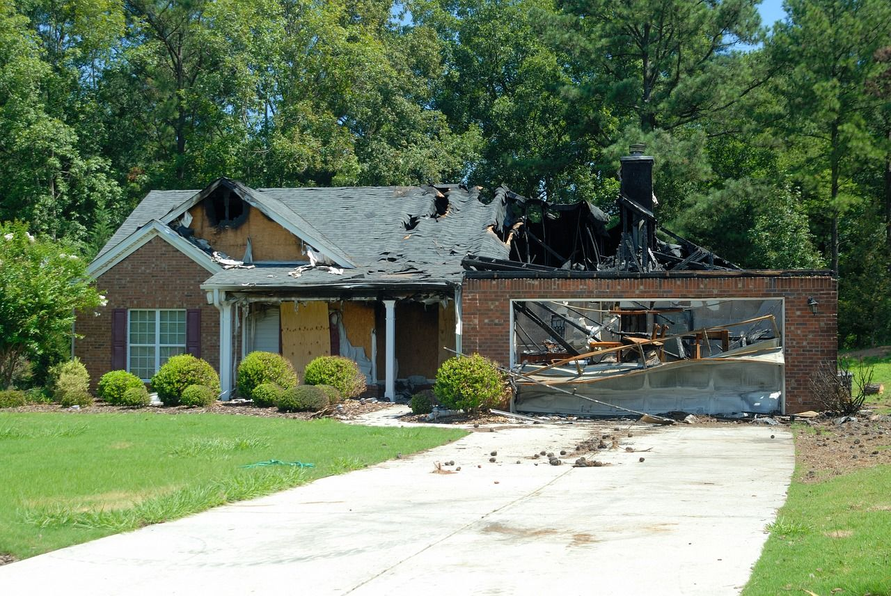 What Exactly Does Homeowners Insurance Cover House Fire