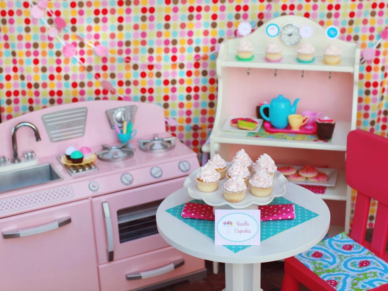 Cupcake Room Accessories Google Search