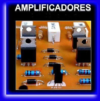 Amplificadores De Audio De Baja Potencia Con Imagenes