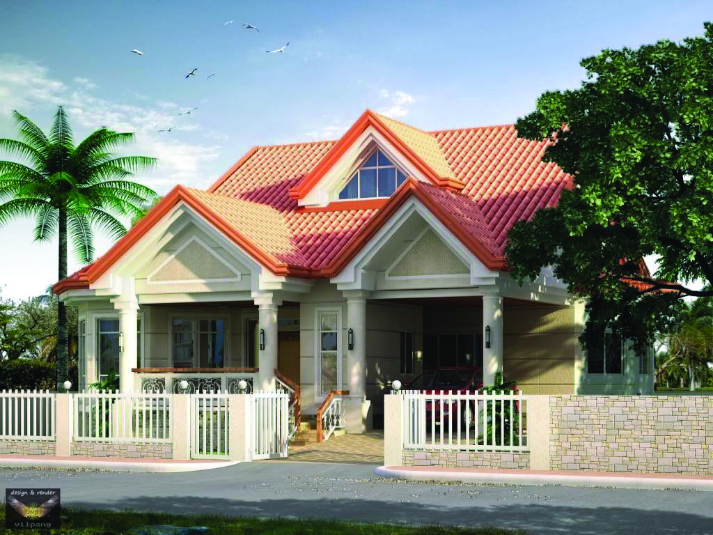 Metal Roofing Homes Tre Philippines House Design Small House Design Philippine Houses