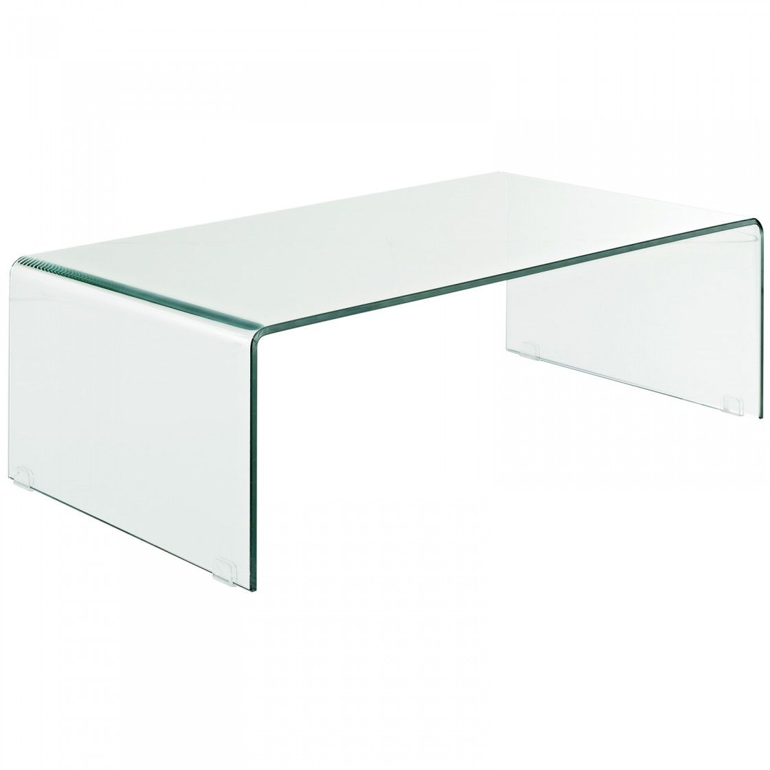 Modern Furniture Deals Tags Tempered Clear Gl Coffee Table See Thru As Well Black