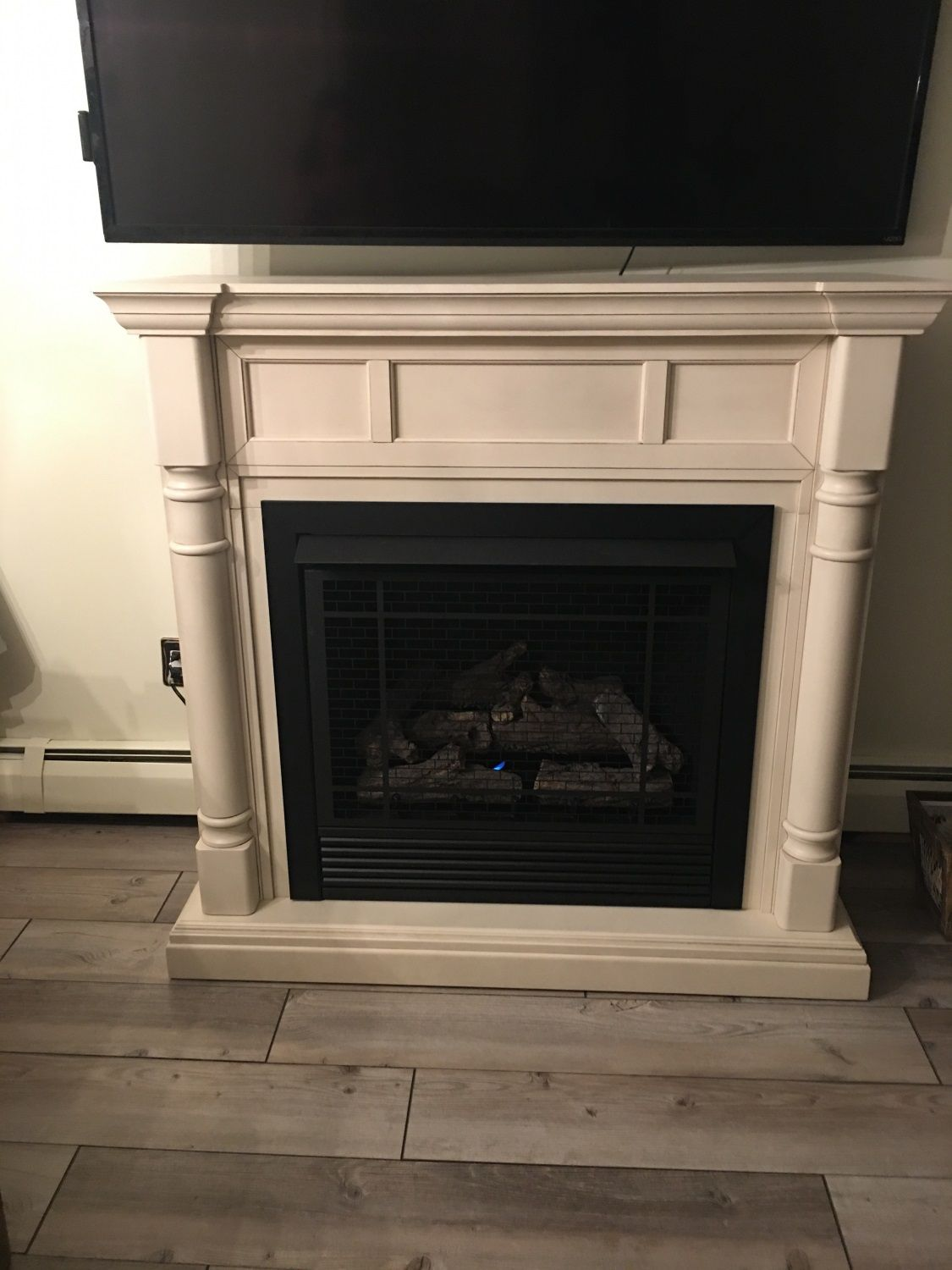 Pin On Home Fireplace