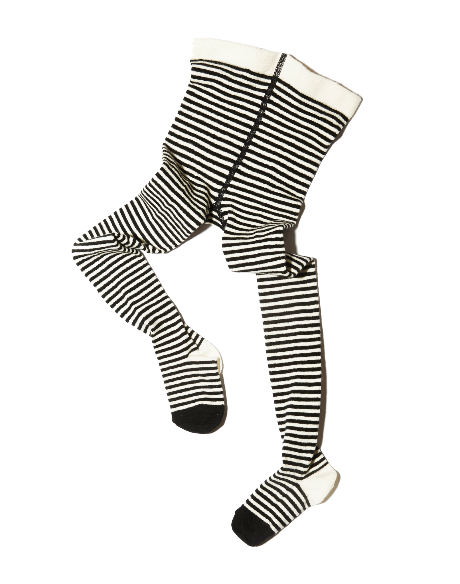 Goat Milk Organic Striped Baby Tights Baby Tights Handmade Childrens Clothes Organic Baby Clothes