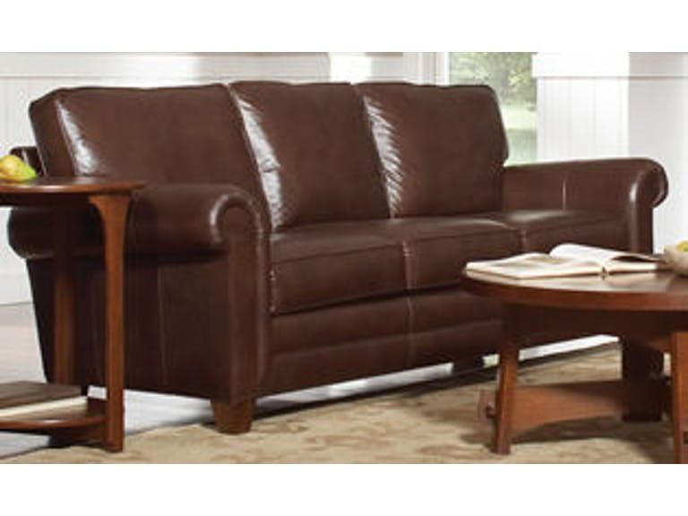 Best Stickley Living Room Arlington Sleep Sofa Perfect For 400 x 300