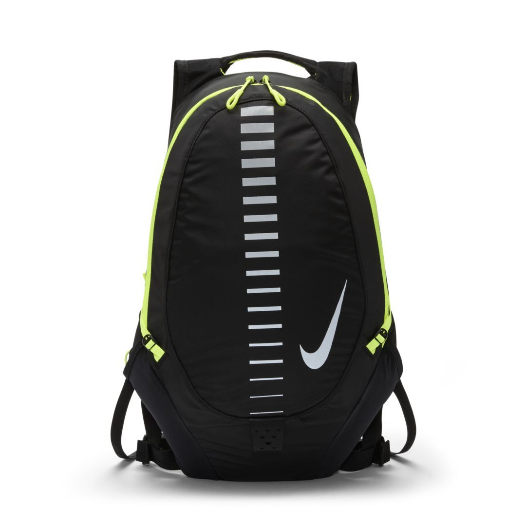 e836cefc17ef Nike Commuter Running Backpack Size ONE SIZE (Black)
