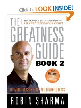 Amazon Com The Greatness Guide Book 2 101 Lessons For Success