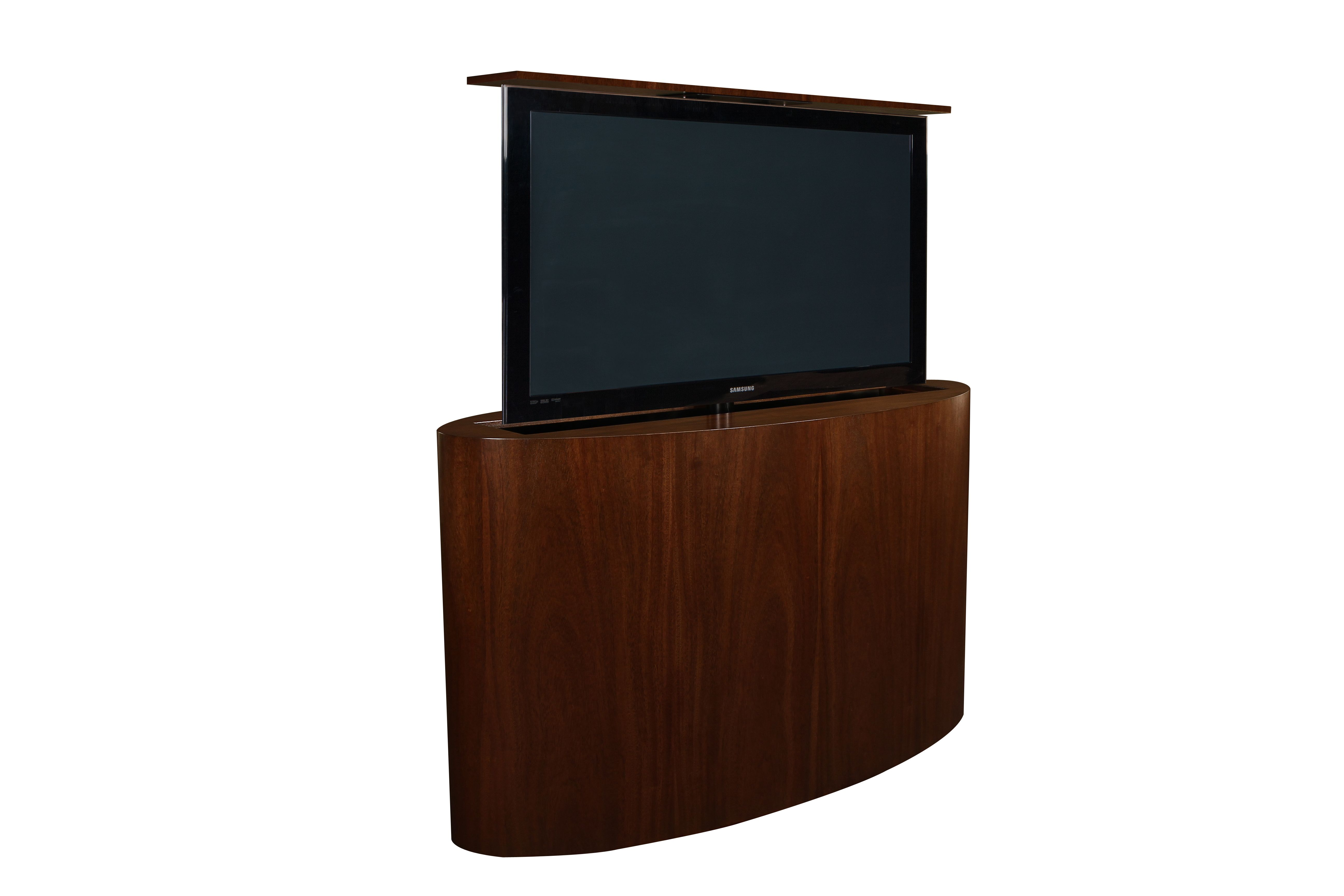 Tv Lift Cabinet Wins 2015 Best Of Houzz Tv Lift Cabinet High Quality Furniture Cabinet