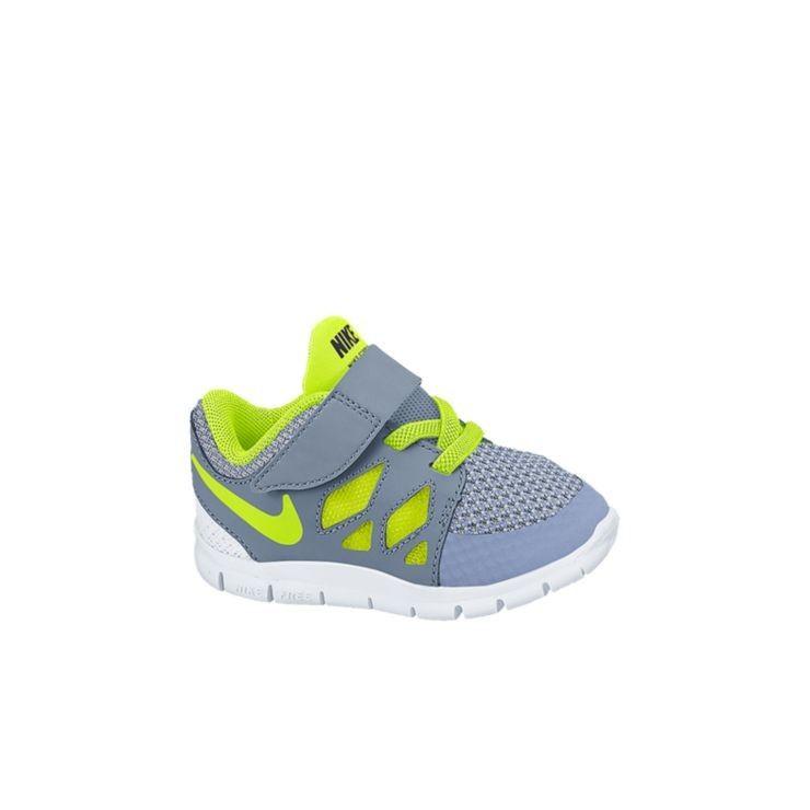 half off cd536 e8e45 Nike Free 5.0 (2c-10c) - BAREFOOT-LIKE COMFORT The Nike Free ...