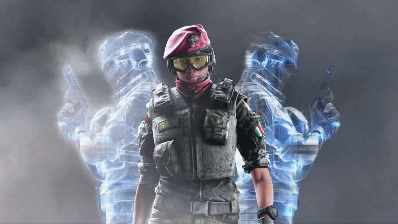 Rainbow Six Siege's Operation Para Bellum Update Is Now