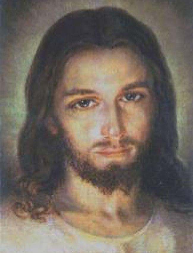 Jesus da Misericórdia