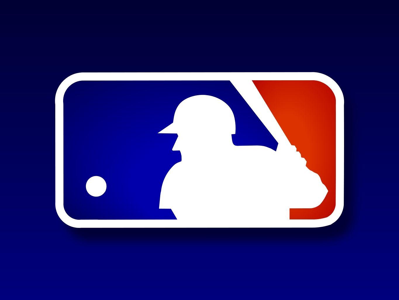 The Creation Of An Asian Major League Baseball Mlb Logos Major League Baseball Logo Major League Baseball