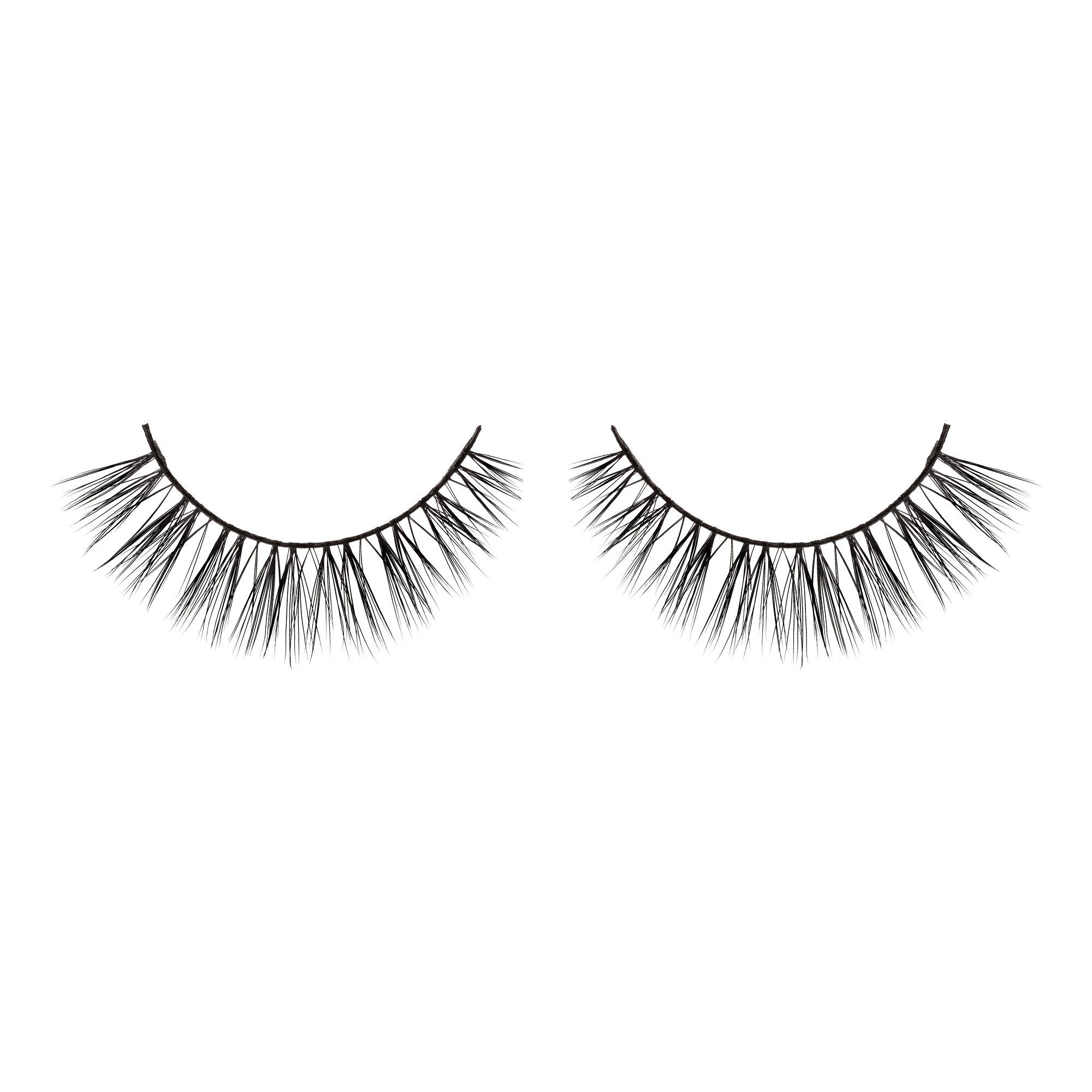 b0a818afb28 ... mirror on the wall, who's the most natural of them all? These lashes  are designed for everyday wear, with the mink sparsely distrib… | Products  | Lashe…