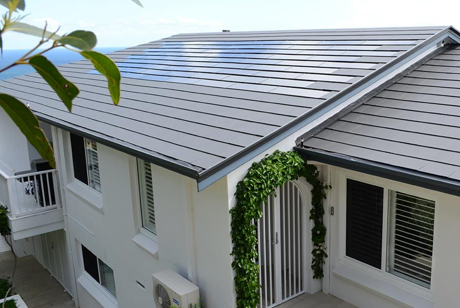 Nulok Roofing solar panel inserts 1300 899 733 Roofing