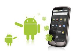 Android Application Development Services Noida India,