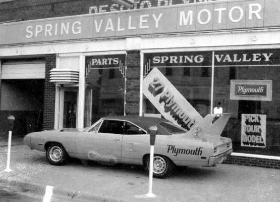 Classic Car Dealers Rochester Ny