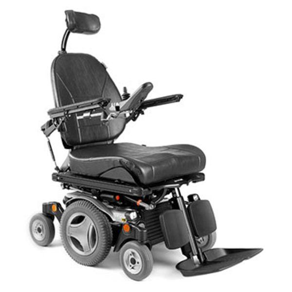 Permobil M300 M400 Hd Elektrische Obesitas Rolstoel Electric Obesity Wheelchair