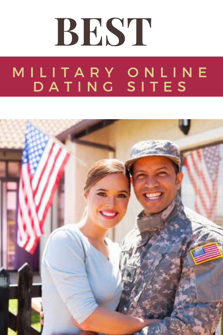 best online dating sites for military