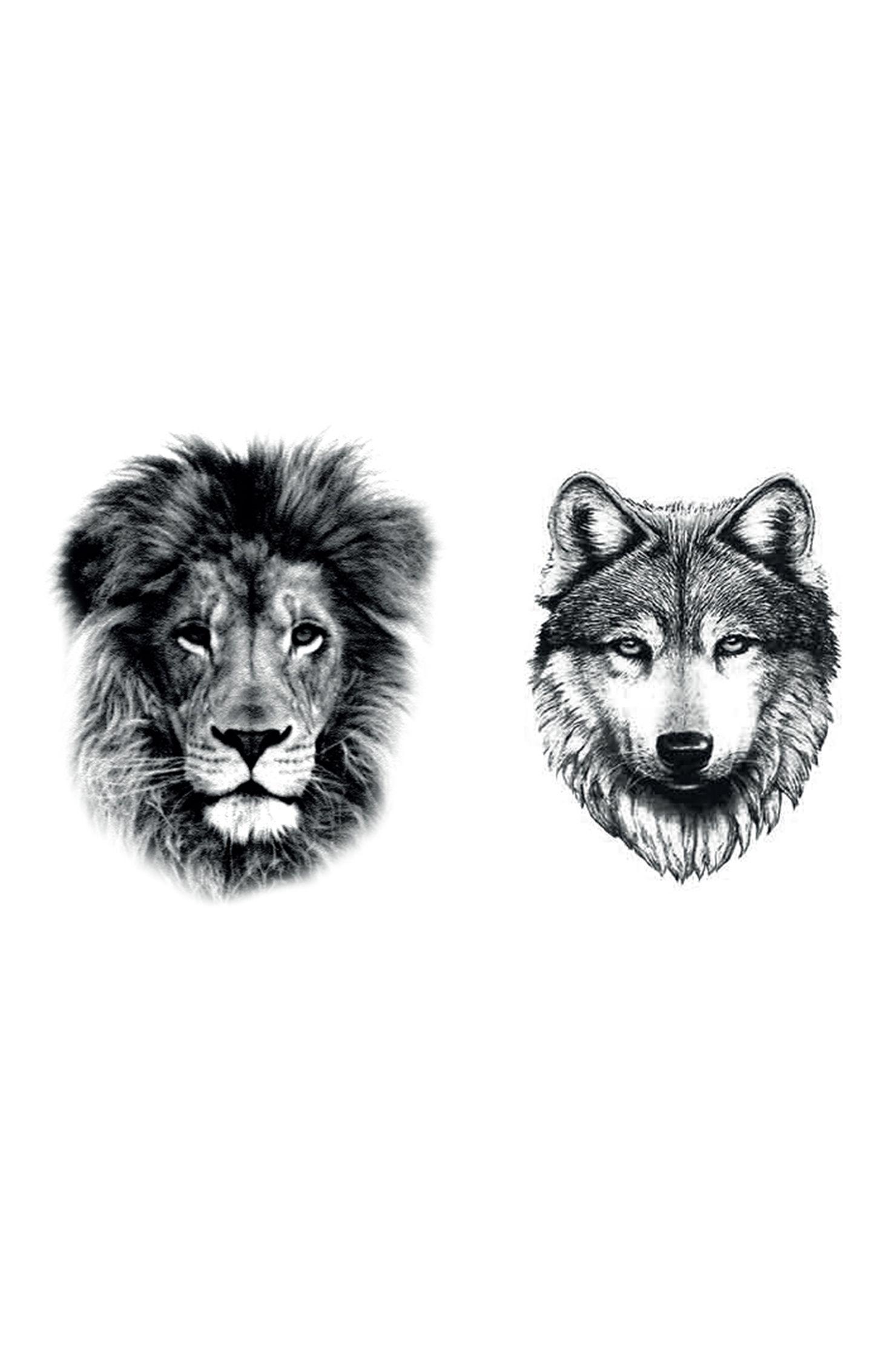 Afficher L Image D Origine Un Tatoo Tatouage Tattoo Lionne