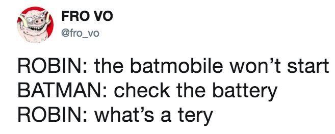Bat- (Prefix)   Pinterest   Prefixes, Televisions and Meme