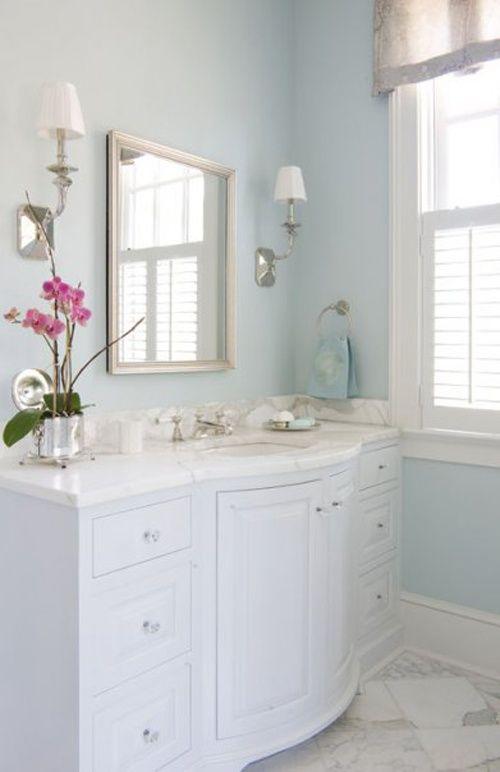 I\u0027ve Got the Monday Blues with 10 Dazzling Blue Bathrooms Blue