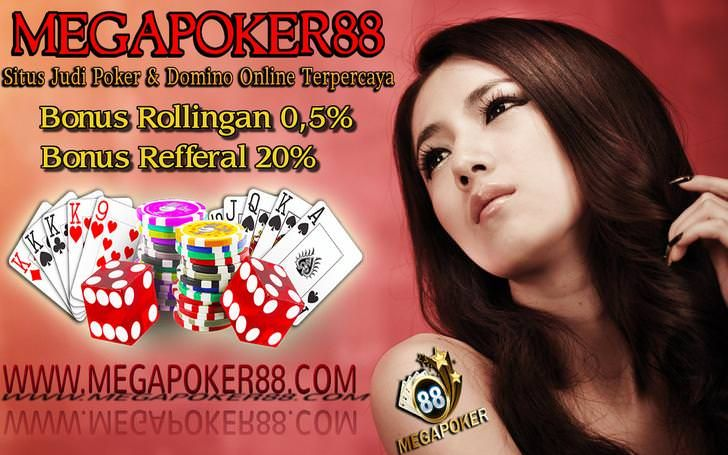 Agen Poker Terbaik Dan Terpercaya