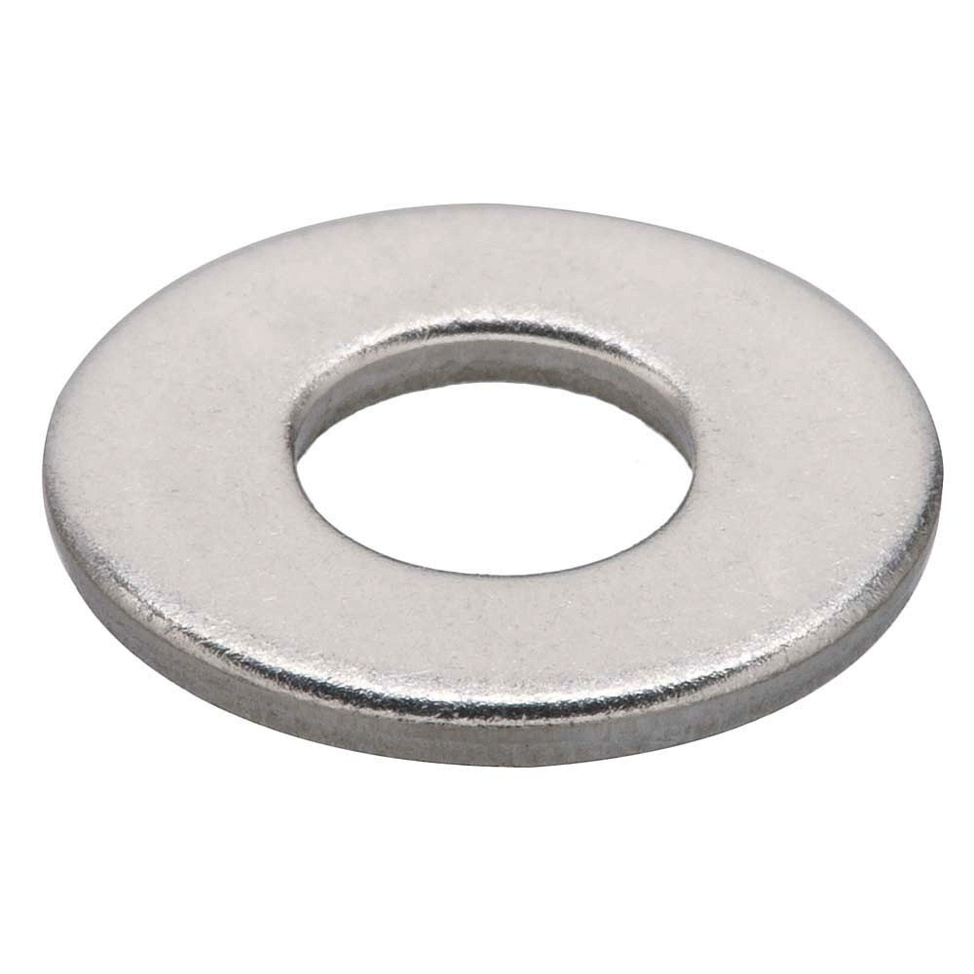 Crown Bolt 31392 1 4 Inch Stainless Steel Flat Washers 50 Count Stainless Steel Fasteners Steel Washer