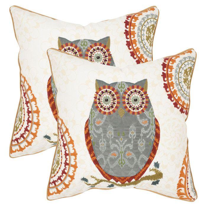 Piper Pillow