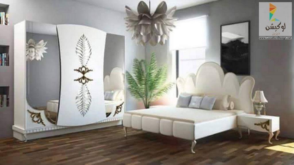 احدث كتالوج صور غرف نوم 2017 2018 Bedroom Designs Bedroom Bed Design Teal Living Room Decor Wardrobe Design Bedroom