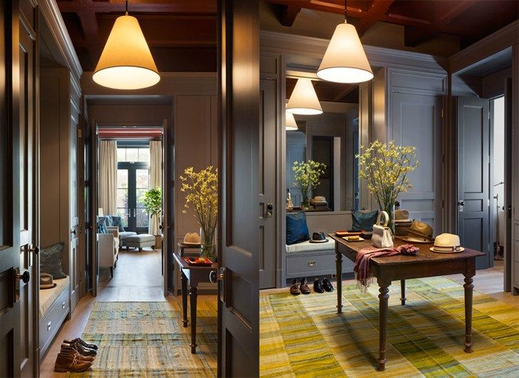 Fabulous Townhouse in New York City | New york townhouse ...