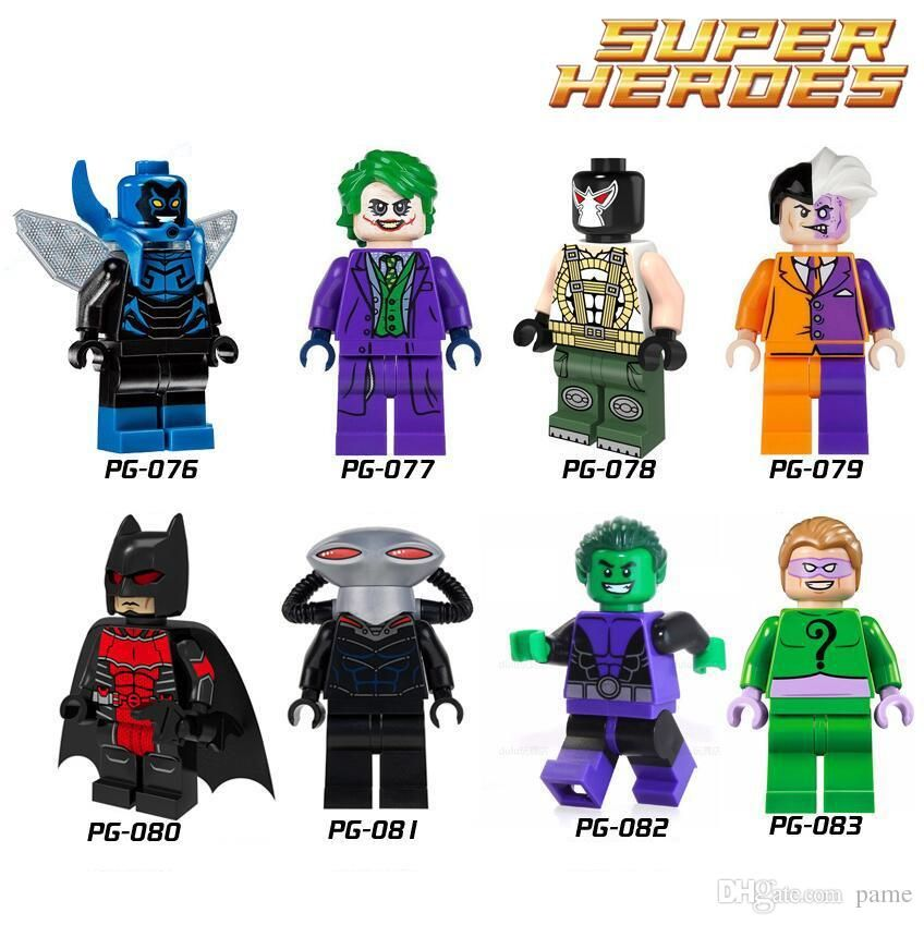 LEGO The Batman Movie 70903 The Riddler Riddle Racer New