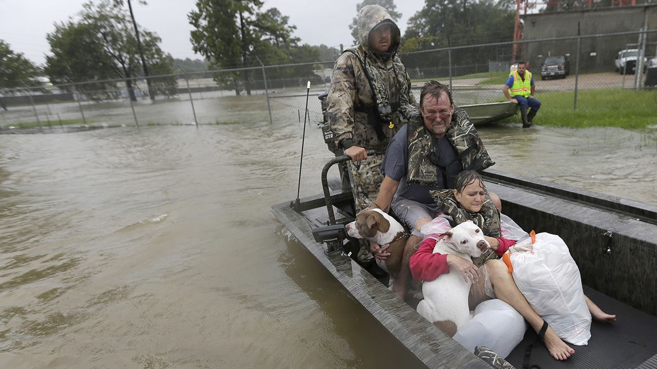 Houston Mayor Imposes Curfew to Ensure Public Safety Amid